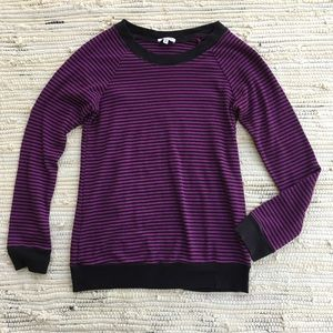 Splendid Long Sleeve Top